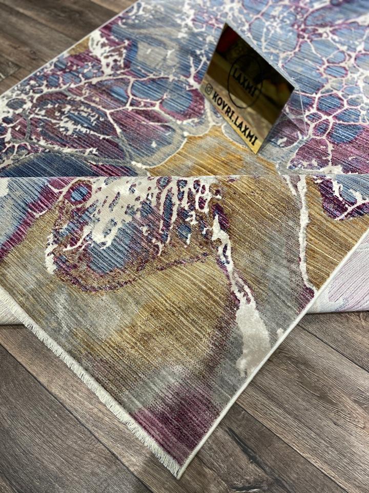 Этапы производства ковровых изделий