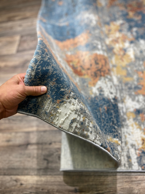 Состав ворса ковров